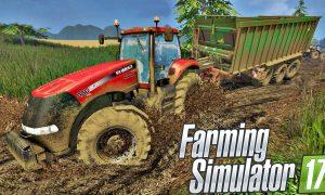 Farming Simulator 17 PC Full Version Free Download