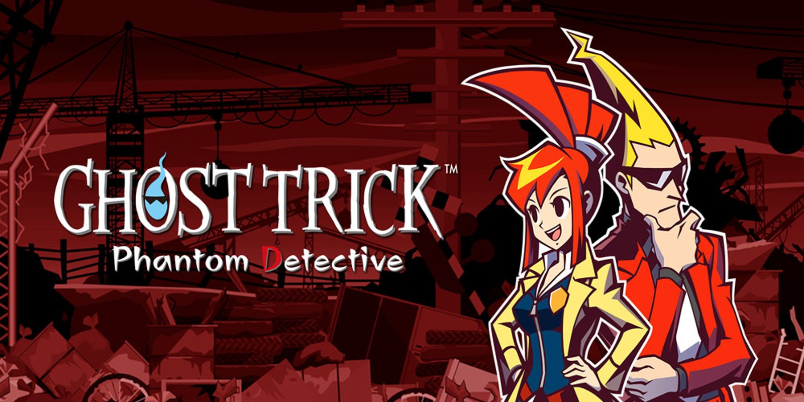 Ghost or Trick PC Version Download