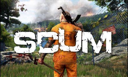 SCUM PC Version Full Free Download