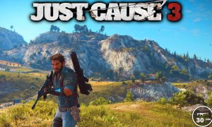 Just Cause 3 iOS/APK Full Version Free Download