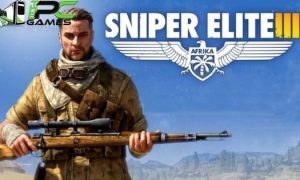 Sniper Elite 3 iOS/APK Version Full Free Download
