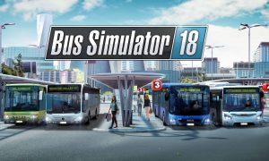 Bus Simulator 18 PC Latest Version Free Download