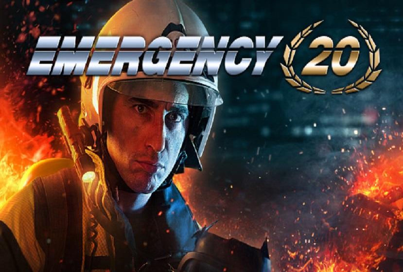 Emergency 20 PC Full Version Free Download
