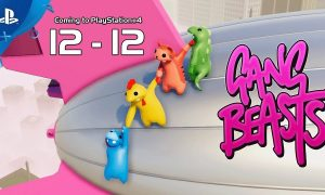 Gang Beasts iOS/APK Version Full Free Download