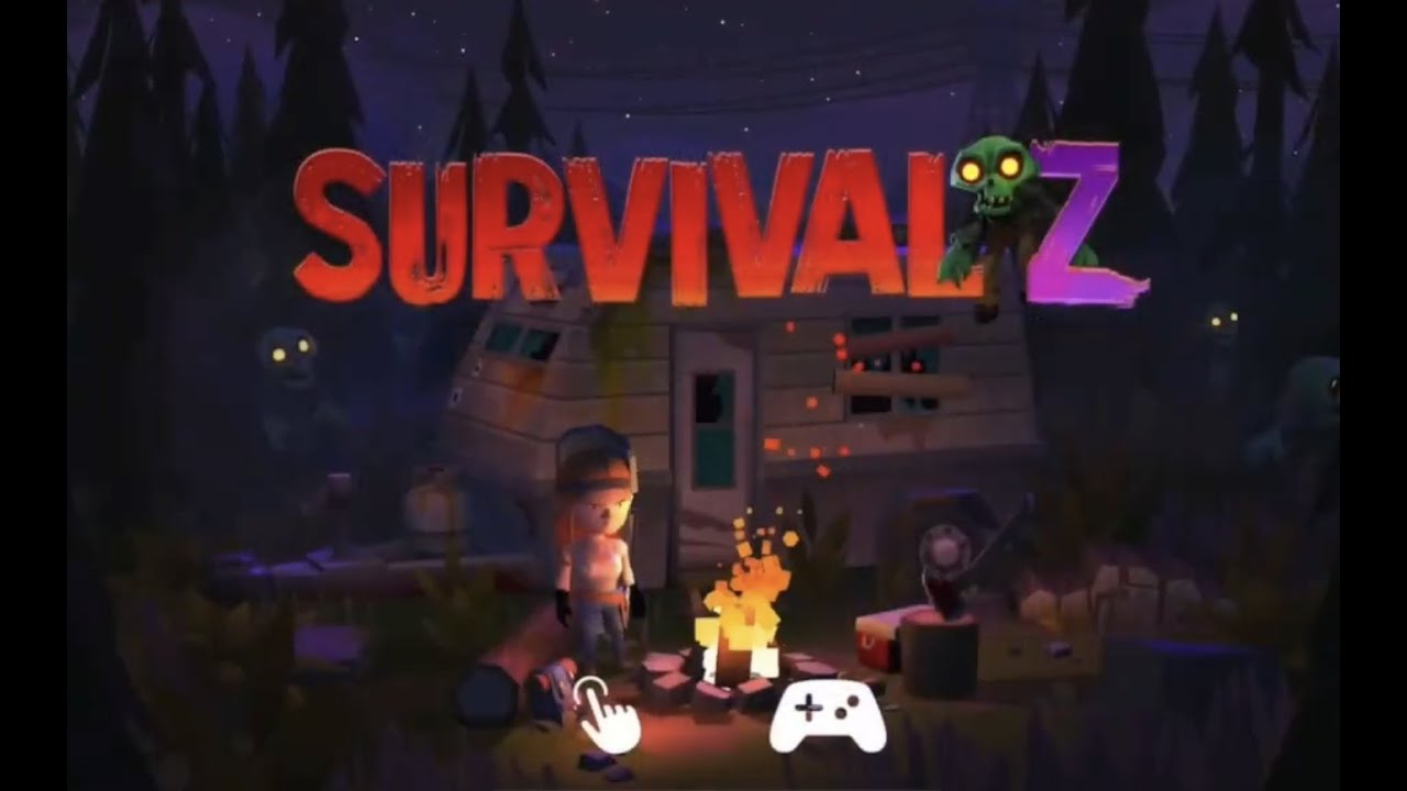 Survival Z Android/iOS Mobile Version Full Free Download