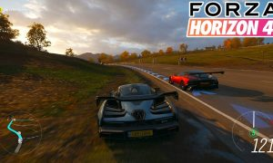 Forza Horizon 4 Ultimate Edition iOS/APK Full Version Free Download