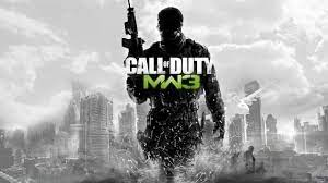 Call of Duty Modern Warfare 3 PC Latest Version Free Download