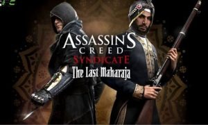 ASSASSIN'S CREED SYNDICATE THE LAST MAHARAJA PC Full Version Free Download
