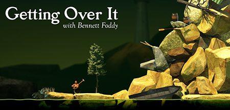 Bennett Foddy iOS/APK Full Version Free Download