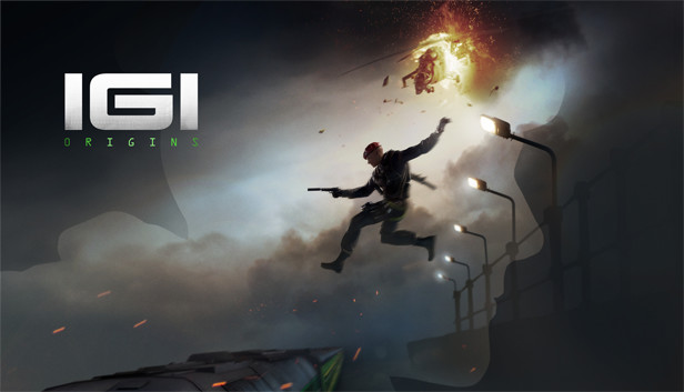 IGI 1 iOS/APK Version Full Free Download