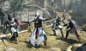 ASSASSIN'S CREED 1 PC Version Download