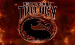 Mortal Kombat Trilogy PC Version Download