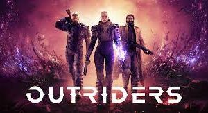 OUTRIDERS iOS/APK Full Version Free Download