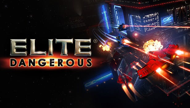 Elite: Dangerous iOS/APK Version Full Game Free Download