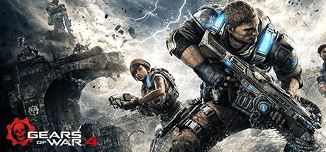 Gears Of War 4 Codex iOS/APK Version Full Free Download