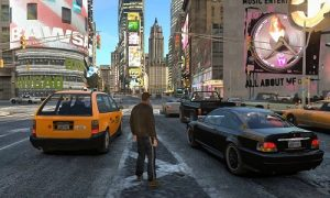 GTA 4 PC Version Download