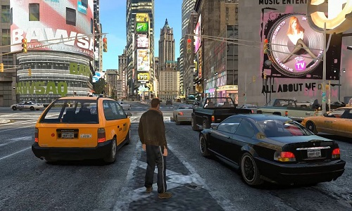 GTA 4 PC Version Download