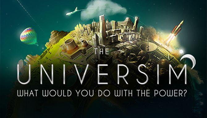 The Universim iOS/APK Version Full Free Download