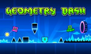 Geometry Dash Android/iOS Mobile Version Full Free Download