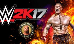 WWE 2K17 Android/iOS Mobile Version Full Free Download