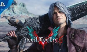 DEVIL MAY CRY 5 Android/iOS Mobile Version Full Free Download