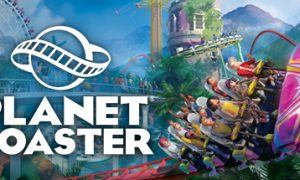 Planet Coaster PC Latest Version Free Download