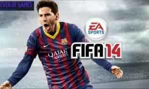 FIFA 14 PC Version Free Download