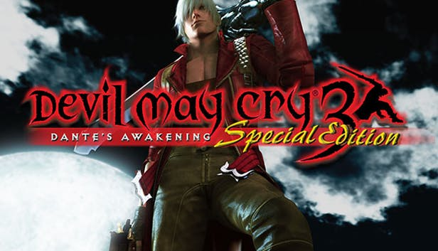 Devil May Cry 3 Special Edition iOS/APK Version Full Game Free Download