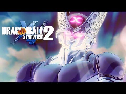 Dragon Ball Xenoverse 2 iOS Latest Version Free Download