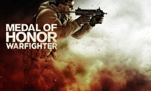 Medal of Honor Warfighter PC Latest Version Free Download
