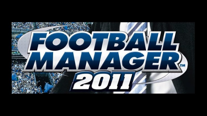 Football Manager 2011 PC Version Full Free Download