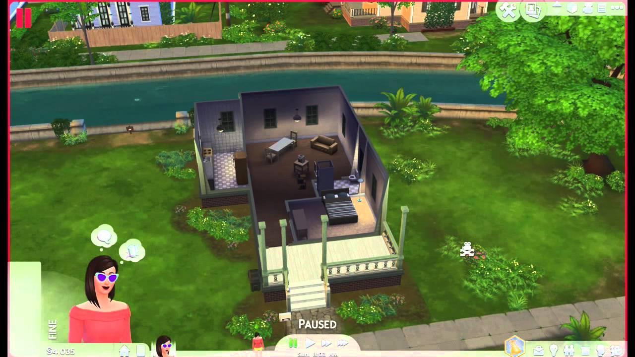 The Sims 4 Mac iOS/APK Version Full Free Download