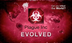 Plague Inc: Evolved iOS Latest Version Free Download