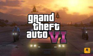 GTA VI / Grand Theft Auto 6 Free Download PC windows game