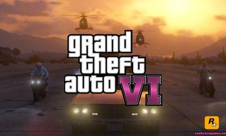 GTA VI / Grand Theft Auto 6 iOS/APK Version Full Game Free Download