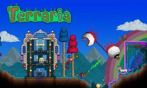 Terraria PC Version Full Free Download
