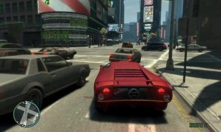 GTA IV iOS/APK Version Full Game Free Download
