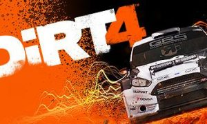 DiRT 4 PC Latest Version Free Download