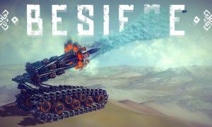 Besiege PC Version Free Download
