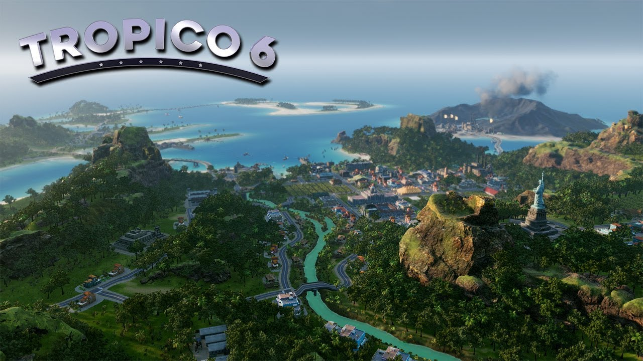 Tropico 6 iOS Latest Version Free Download