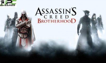 ASSASSIN'S CREED BROTHERHOOD iOS/APK Version Full Free Download