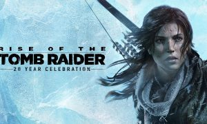 RISE OF THE TOMB RAIDER iOS/APK Full Version Free Download