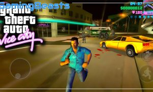 GTA Vice City iOS/APK Version Full Free Download