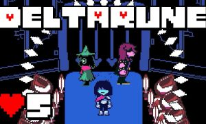 Deltarune Android/iOS Mobile Version Full Free Download