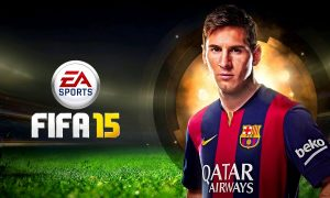 FIFA 15 PC Version Free Download