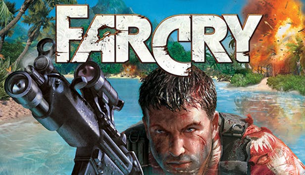 FAR CRY 1 PC Latest Version Free Download