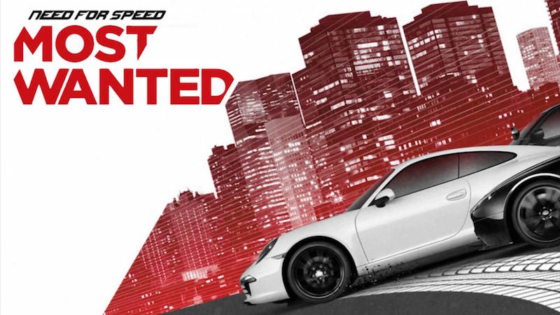 Need for Speed Most Wanted 2012 PC Full Version Free Download