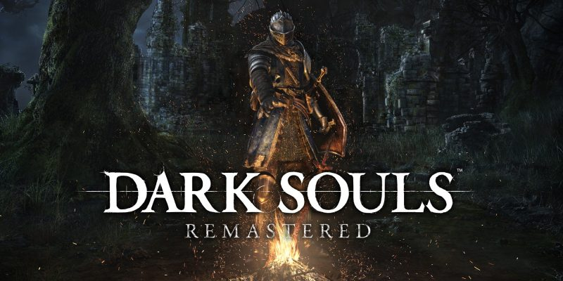 Dark Souls Remastered PC Latest Version Free Download