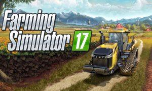 Farming Simulator 17 PC Version Free Download