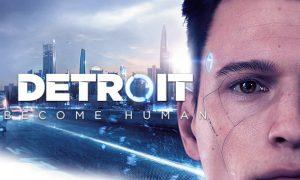 Detroit Become Human PC Version Download